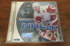 NHL 2K        ----- pour SEGA DREAMCAST   // USA