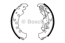 0986487002 BOSCH BRAKE SHOES BS659 [BRAKING - SHOES] BRAND NEW GENUINE PART