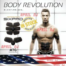Abdominal toning belt, Smarty Abs Stimulator, Fitness Training Gear Abs Fit