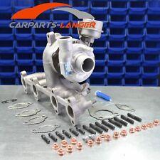 Turbolader 038253056A 54399700006 ATD Audi Seat Skoda VW 1.9 TDI 74 kW 101 PS