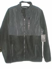 Beverly Hills Polo Club Black Jacket Size S NEW!