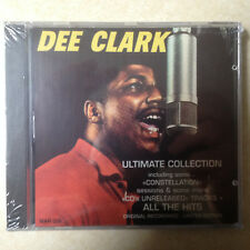 CLARK, DEE - ULTIMATE COLLECTION - BRAND NEW CD