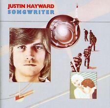 Justin Hayward - Songwriter [New CD] Bonus Tracks, Rmst, Germany - Import