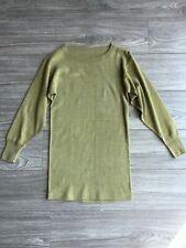 T Shirt WW2 US Army Shirt WW2 Undershirt 1940's T Shirt undamaged