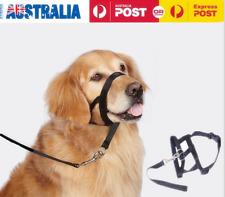 Dogalter Dog Halter Halti Head Collar Dog Training Stops Pulling Training Tool