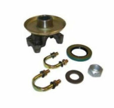 Jeep Cj Dana 300 Upgrade Yoke Kit Ubolt Transfer Case  I D300Ubk