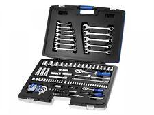 Britool Expert 101 Piece PC PCE Pcs Socket & Spanner Wrench Set E032911b