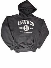 GCU Grand Canyon University Grey Havocs Basketball Team Sweatshirt Size Small