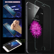 Fit iPhone SE 5S 5C 1Pack Film 100% Real Premium Tempered Glass Screen Protector