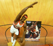 1995 Cliff Robinson - Starting Lineup Figure Loose With Card Portland Blazers
