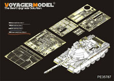 PE for British Chieftain Mk.11 MBT basic 35787, 1:35 VOYAGERMODEL