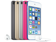 Apple iPod Touch 16GB Plata