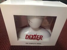 Dexter: The Complete Series Collection Gift Set [Blu-ray] (2014) *Brand New*