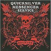 Quicksilver Messenger Service - Reunion (2009)  2CD  NEW/SEALED  SWPEEDYPOST
