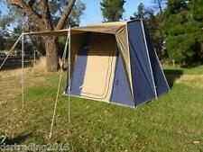 4x4 Touring Tent Springbar ORION 8 Camping 4wd, AUSTRALIAN MADE QUALITY CANVAS