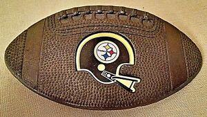 PITTSBURGH STEELERS BELT BUCKLE 1979 LEE NY NFL FOOTBALL TEAM HELMET VINTAGE*