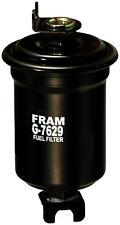 Fuel Filter Fram G7629