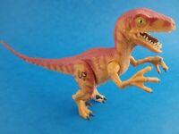 Toy Figure JURASSIC PARK - VELOCIRAPTOR Kenner JP10 1993 Dinosaur