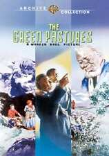 The Green Pastures NEW DVD