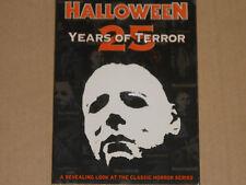 Halloween: 25 Years of Terror - 2xDVD (Englisch)