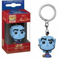 Funko 35932 Pop Keychain Aladdin - Genie - NEW!