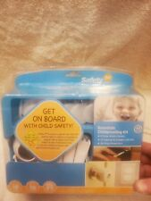 Safety 1st Essential Safety Kit 46 pc. New Unopened Box