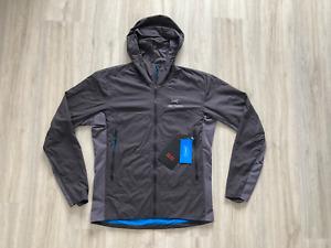 ARCTERYX Atom SL Hoody lightweight jacket Mens Medium BNWT