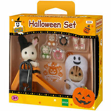 Bears Fashion Character Play Dolls Clothing House Accessories Halloween Set BEST