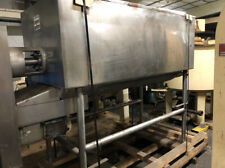 300 Gallon S.S. Paddle Mixer. Jacketed.Centrifuge World Centrifuge Repair