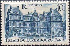 """FRANCE TIMBRE STAMP N°760 """"PALAIS DU LUXEMBOURG, DE DE BROSSE 10F"""" NEUF X TB"""