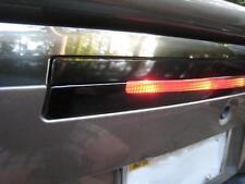 1999-2004 Mustang GT/V6 - 3rd Brake Light Vinyl Fix for faded lens - VINYL DECAL