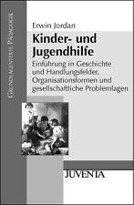 Erziehungswissenschaften im Taschenbuch-Bücher für Studium & Erwachsenenbildung Jugendhilfe