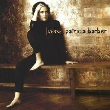 Verse - Patricia Barber (2013, CD NEUF)