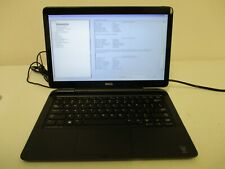 New listing Dell Latitude 7350 Core M-5Y71 @ 1.2Ghz 8Gb Ram No Ssd Incomplete Laptop/tablet