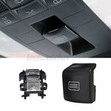 US Sunroof Window Switch Button Replacement For Mercedes W204 W212 E-CLASS W218