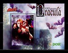 SELLOS TEMA CINE. IRLANDA 1997 HB 27   DRACULA