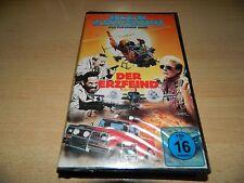 Blue Thunder - Der Erzfeind - Das fliegende Auge - RCA Columbia - VHS