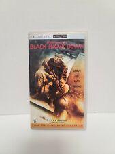 Black Hawk Down (UMD PSP)