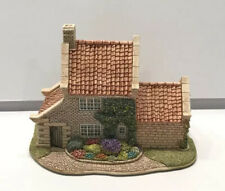 LILLIPUT LANE Limited edition CAPTAIN COOK'S COTTAGE BRAND NEW IN BOX