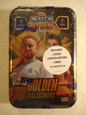 All cards inc Shiny Choose Buy 4 Get 6 FREE 2020 Match Attax 101 Soccer Cards