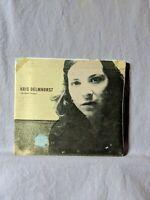Shotgun Singer by Kris Deimhorst (CD 2008 Signature Sound) Digipak Europe Import