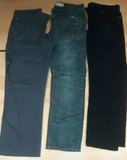 Mossimo & Lee Mens jeans lot 32, 34