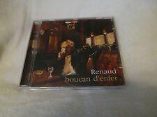 CD / RENAUD BOUCAN D'ENFER