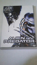 "DVD ""ALIEN VS PREDATOR"" PAUL W.S. ANDERSON"