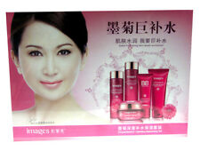 Facial Skin Hydrating Beauty Care Set Blemish Balm Moisturising Cream Toner