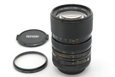 【EXC+++++】TEFNON 35-70mm F/2.5-3.5 Canon FD Mount Macro Zoom Lens S/N:109712