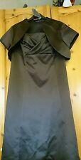 Debenhams Formal Sleeveless Satin Dresses for Women
