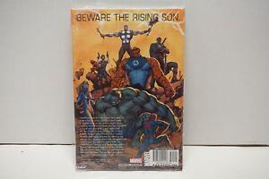 Ultimate Comics Avengers - Next Generation (2010, Hardcover)