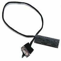 For HP Pavilion DV7-4000 DV7-5000 2nd Hard Drive HDD Cable Connector Adapter