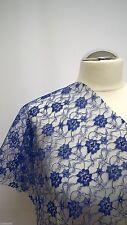 Floral Lace Craft Fabrics